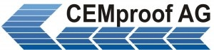 CEMPROOF AG LOGO